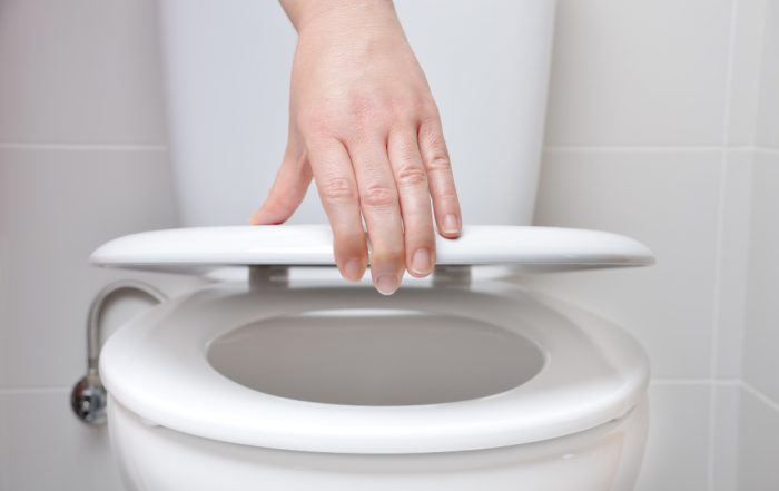 Here's how you can test your own toilet for leakage!